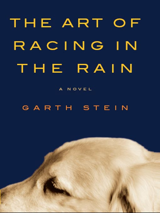 Genre: Adult Fiction. The Plot: Meet Enzo, a philosophical dog with an ...