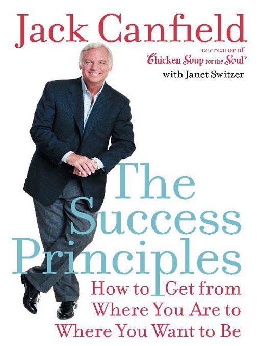 The-Success-Principles