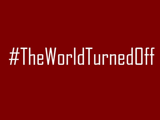The World Turned Off