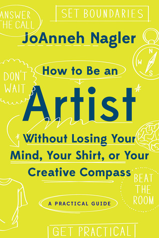 How to be an artist_Nagler