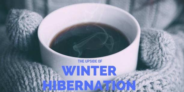 upside of winter hibernation